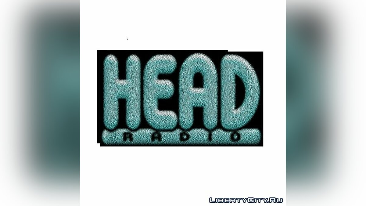 Файл Head Radio & Lips 106 для GTA 3