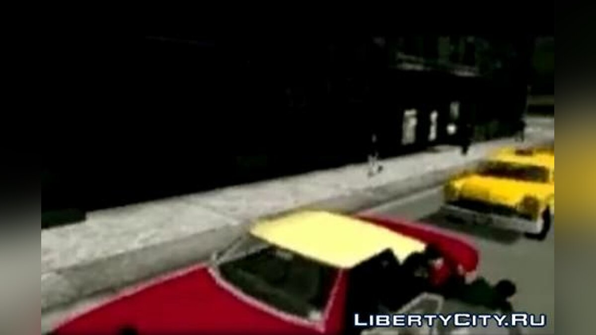 GTA III - First Gameplay Footage для GTA 3