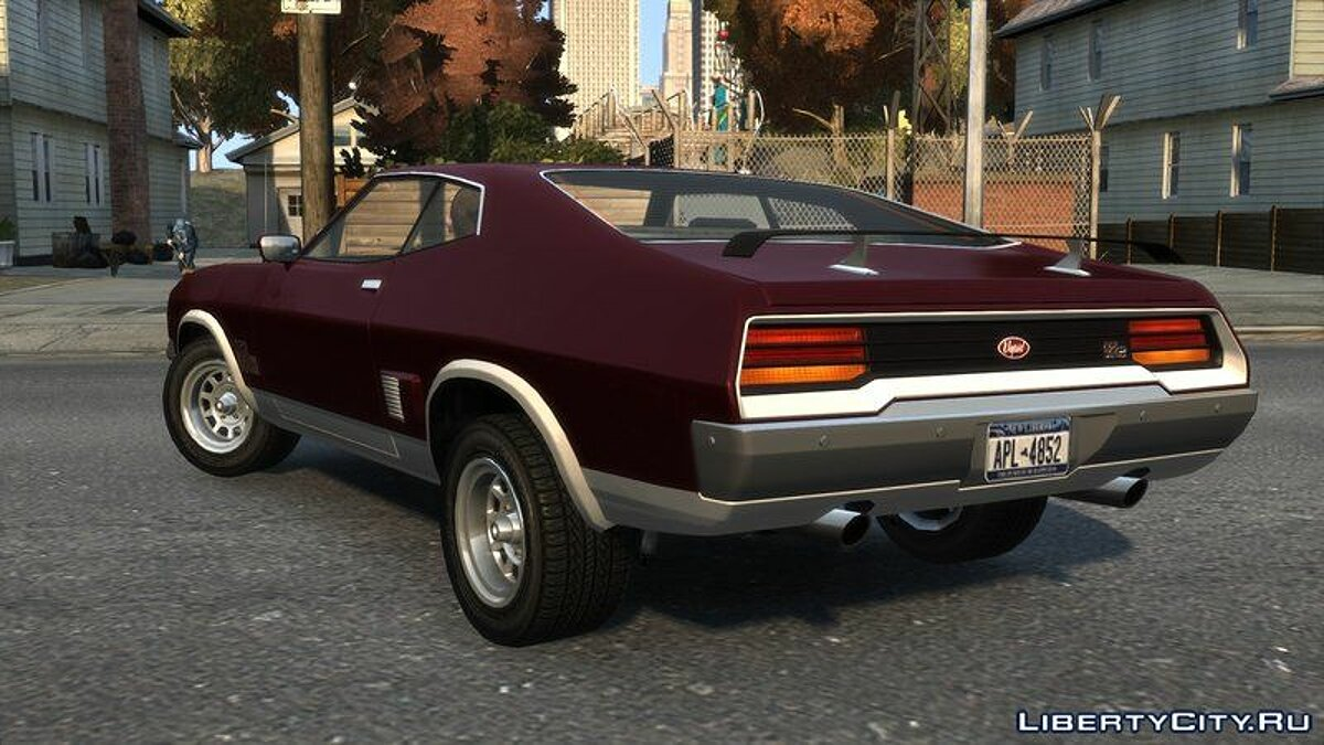 Сборник машин Vapid Razor and Imperator Pack для GTA 4