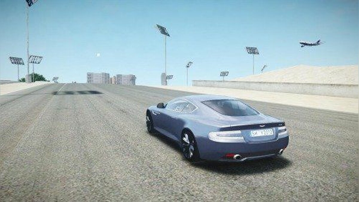 HD Car Pack 2012 by Gaz1k для GTA 4