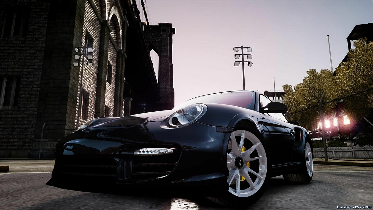HQ Car-Pack 2012 для GTA 4 - скриншот #5