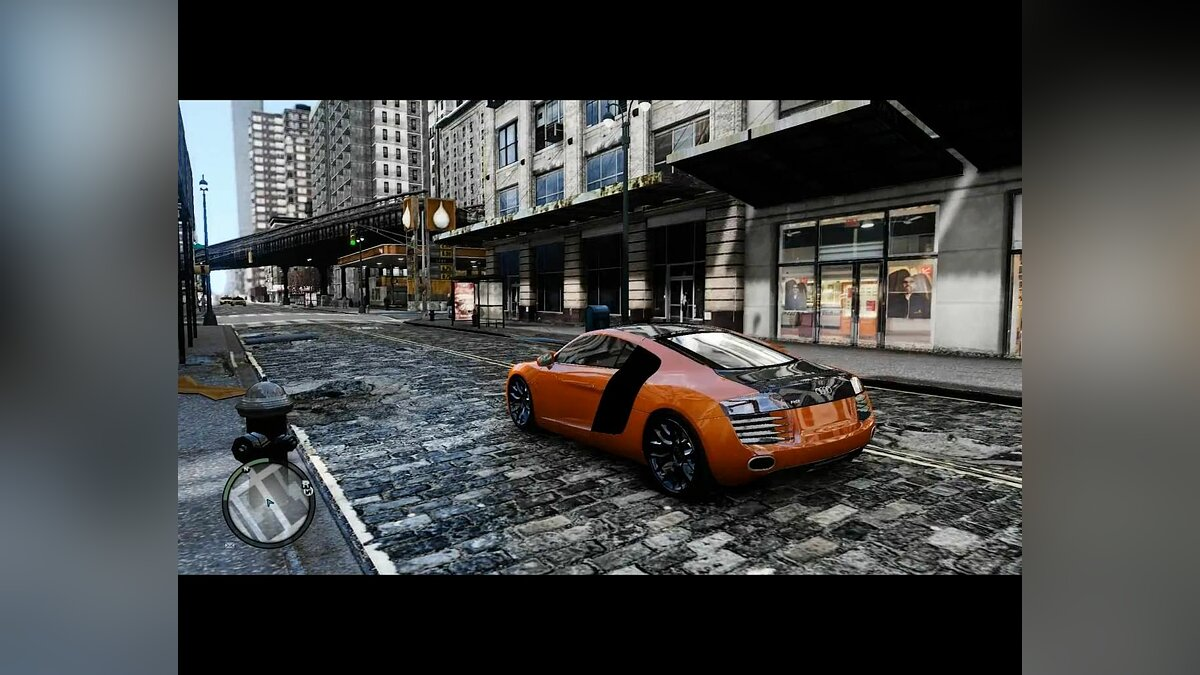 GTA 4 Photorealistic 7 для GTA 4