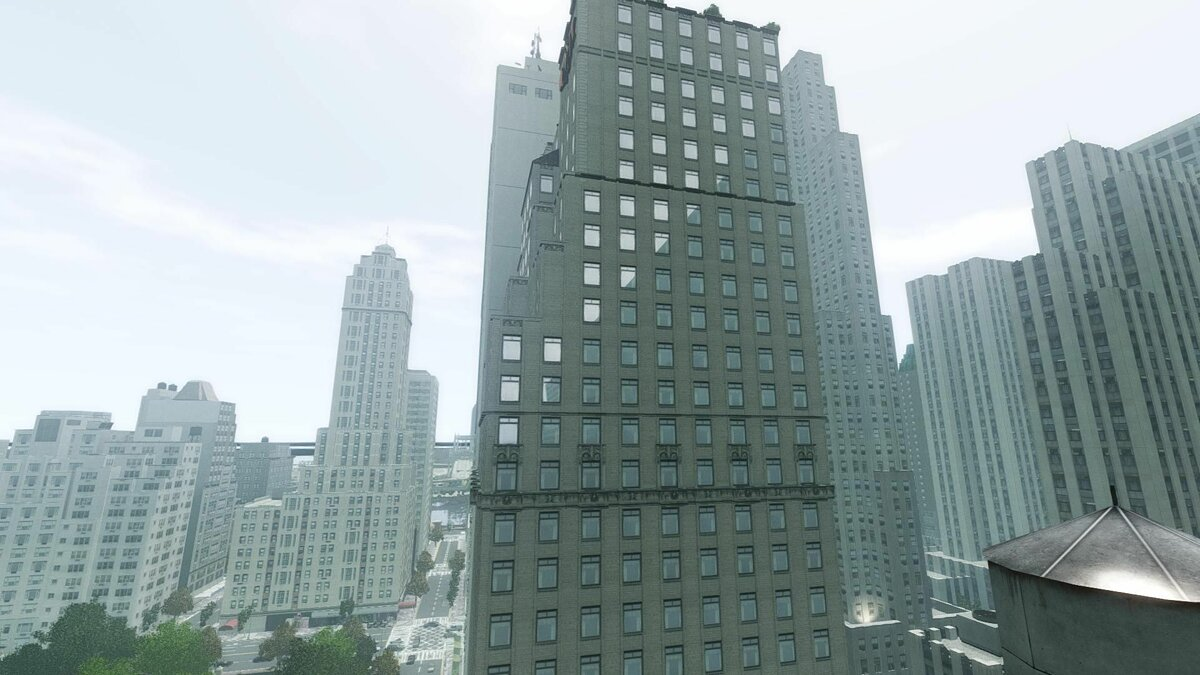 Ownallday's Custom ENB Config GTA 4 and EFLC Newest Patch для GTA 4