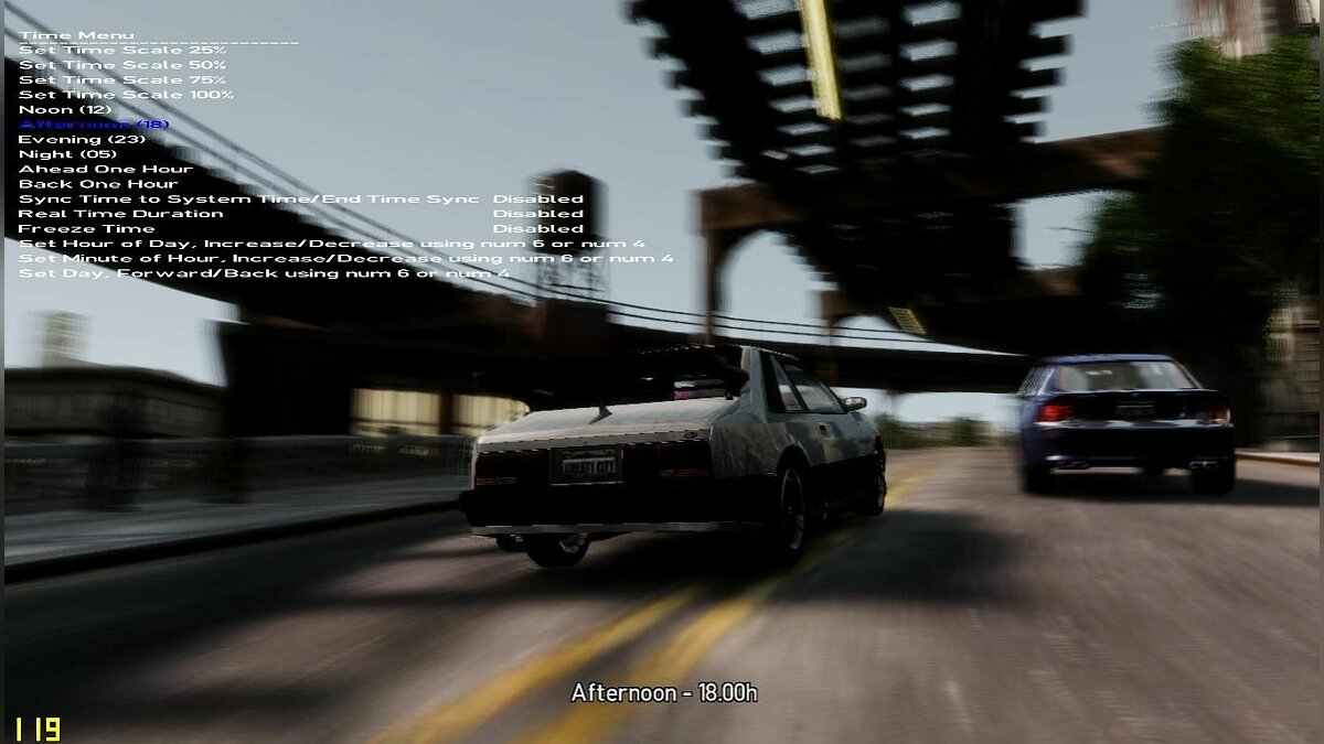 Enb Low Pc By SmailImport для GTA 4