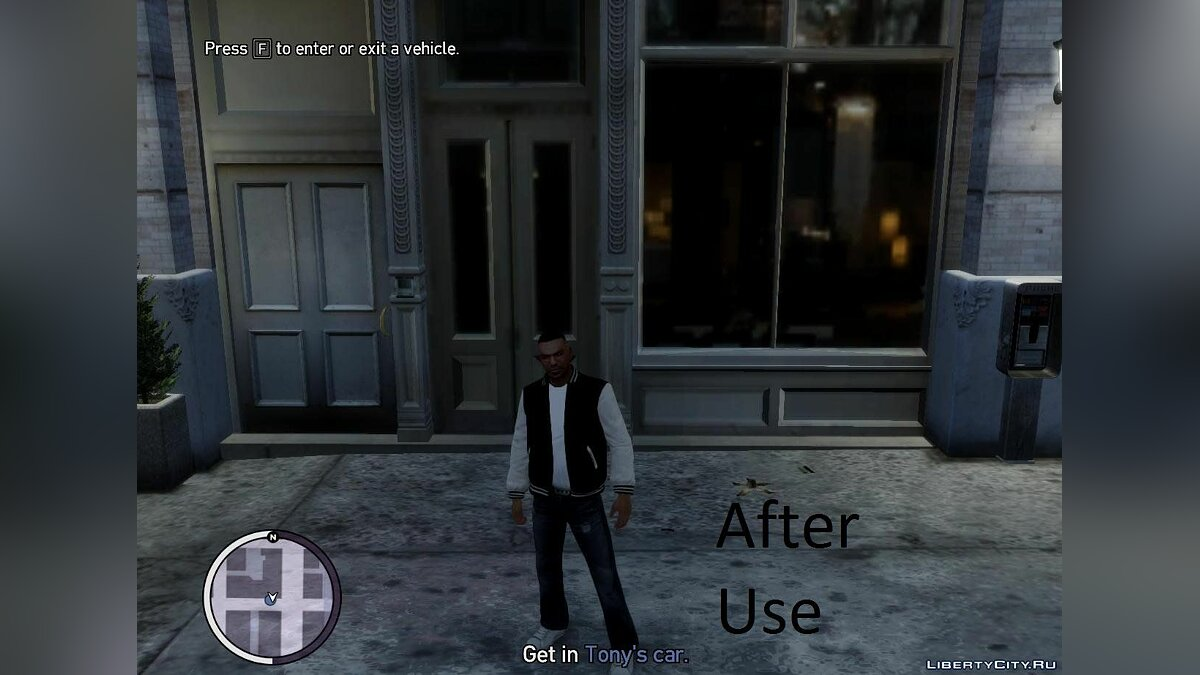 GTA 4 & EFLC ENB Series For Low End PCs v1.0 для GTA 4