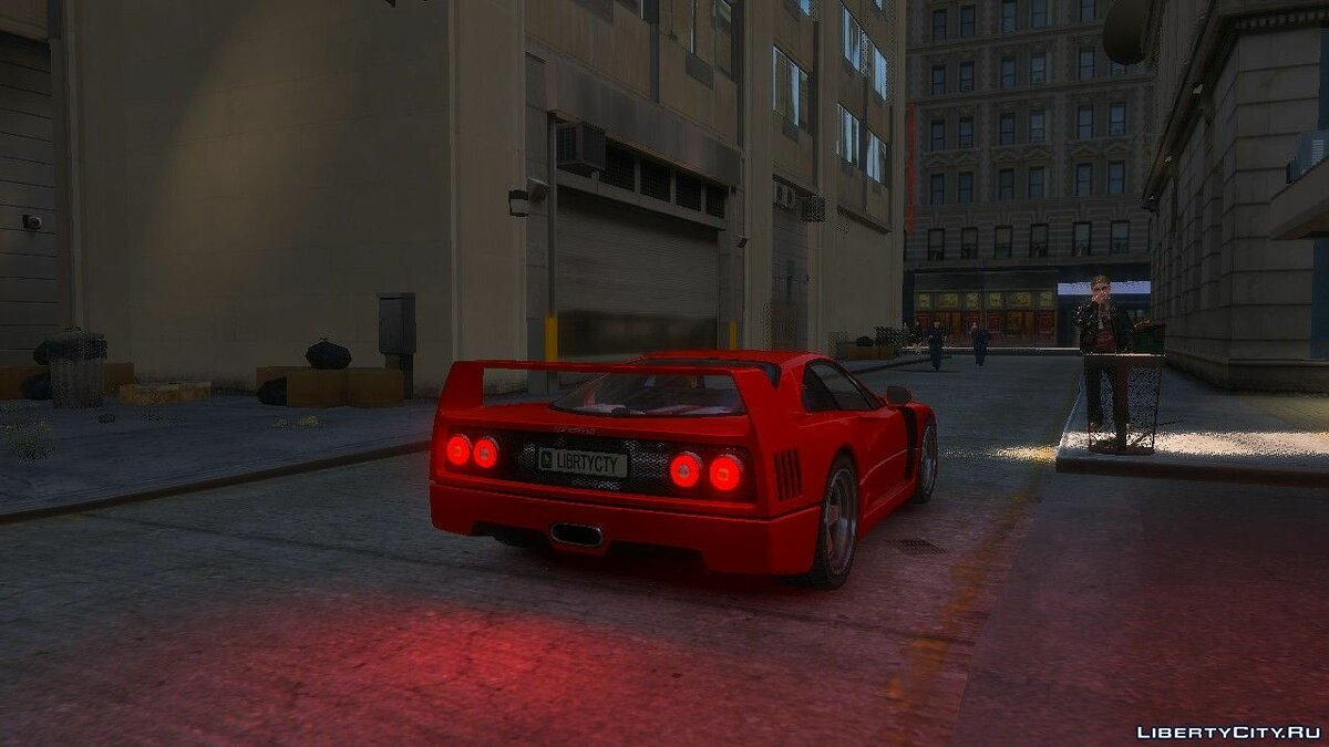 ENB мод GTA 4 SELAR-ON Graphics | Natural and Realistic для GTA 4