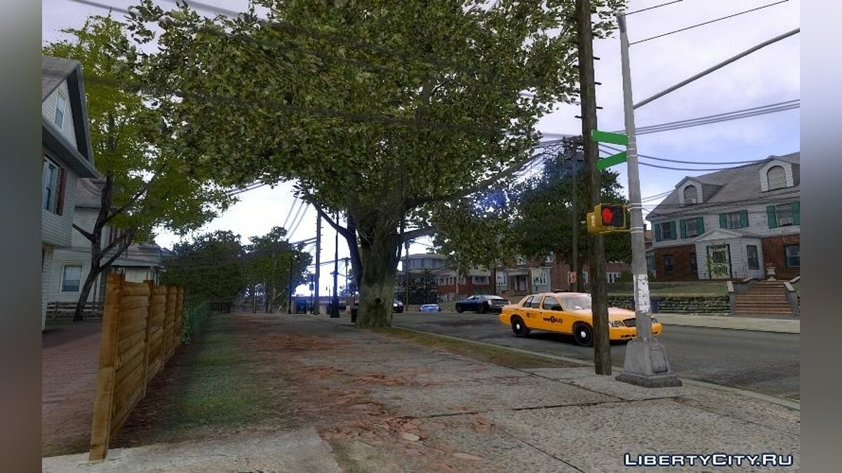 Simple ENB for natural and realistic lighting (0.79) EDITTED V1 для GTA 4 - Картинка #3