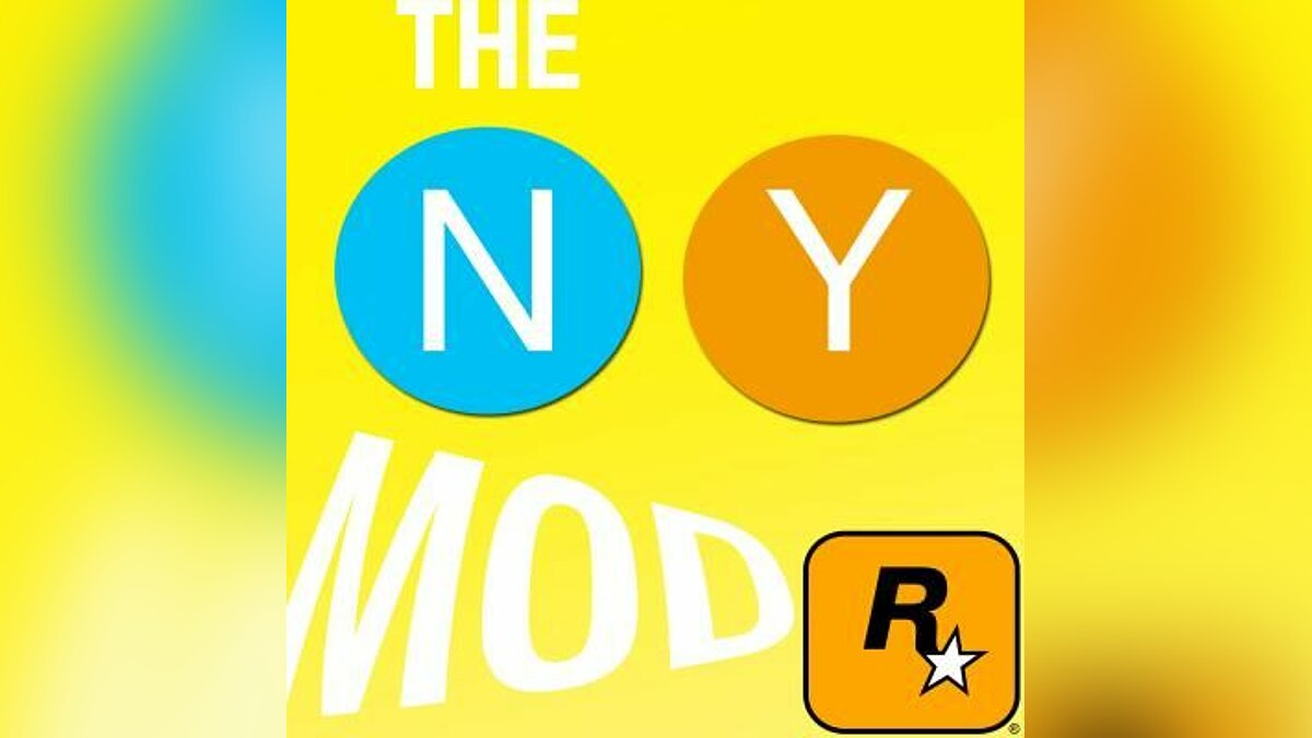 The New York Mod (for 1.0.7.0) для GTA 4