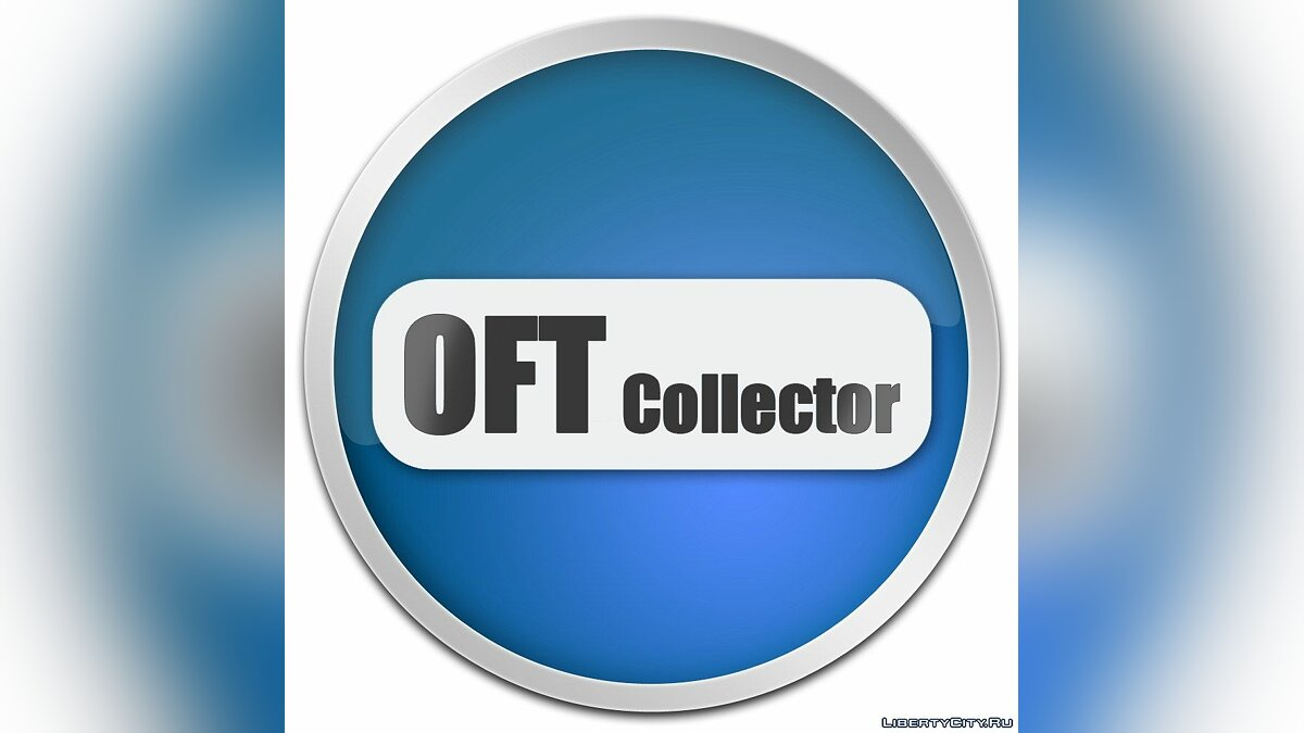 Программа OFT Collector v1.0 для GTA 4