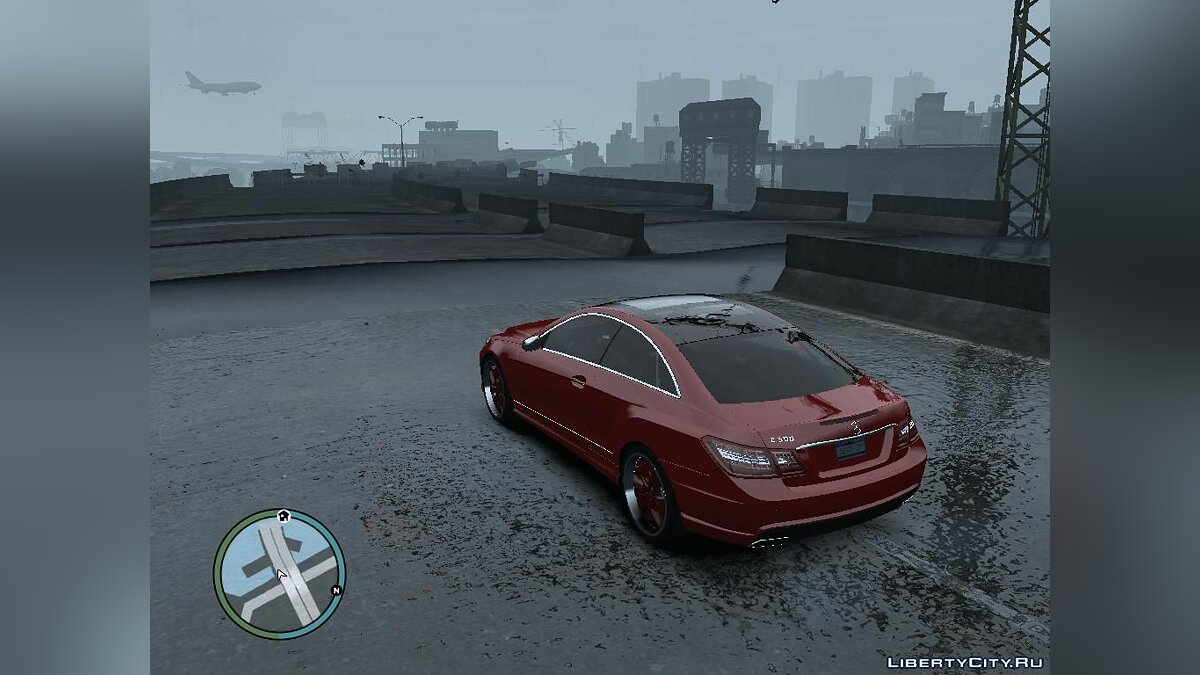Новый объект Fixed Bridge in Bohan для GTA 4