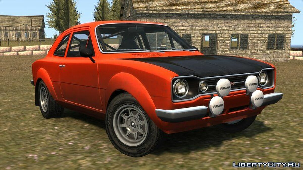 Vapid Retinue для GTA 4
