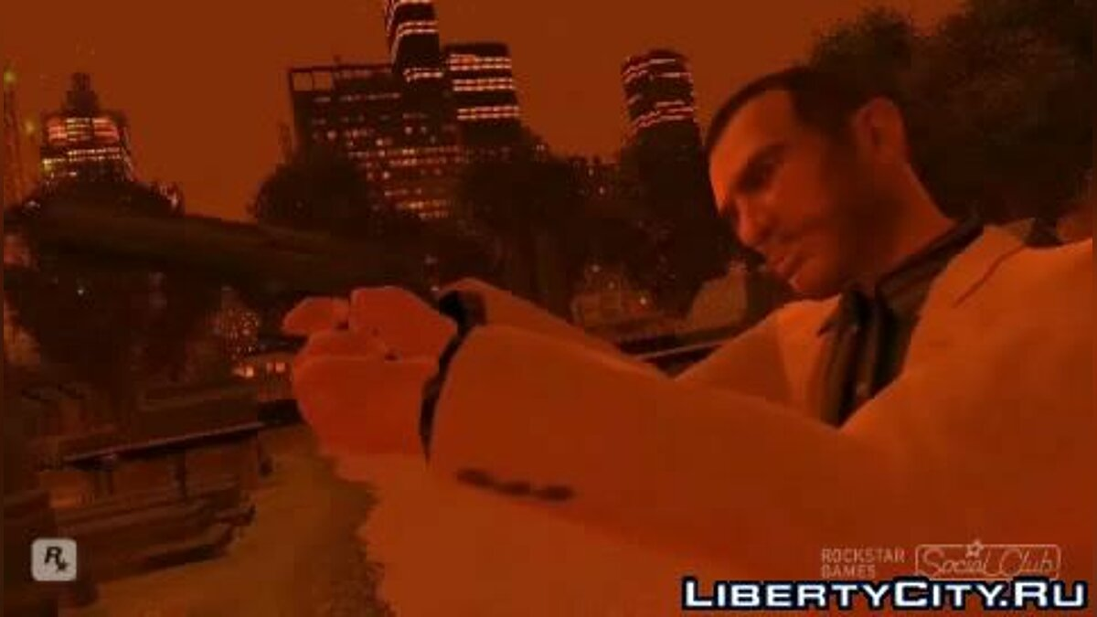 Видео PC Video Editor: My Own Worst Enemy для GTA 4