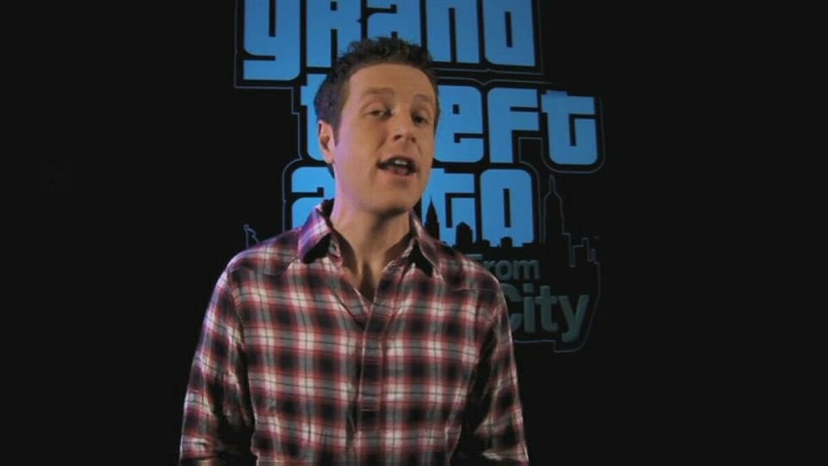 Видео The Ballad of Gay Tony уже на GameTrailers TV для GTA 4