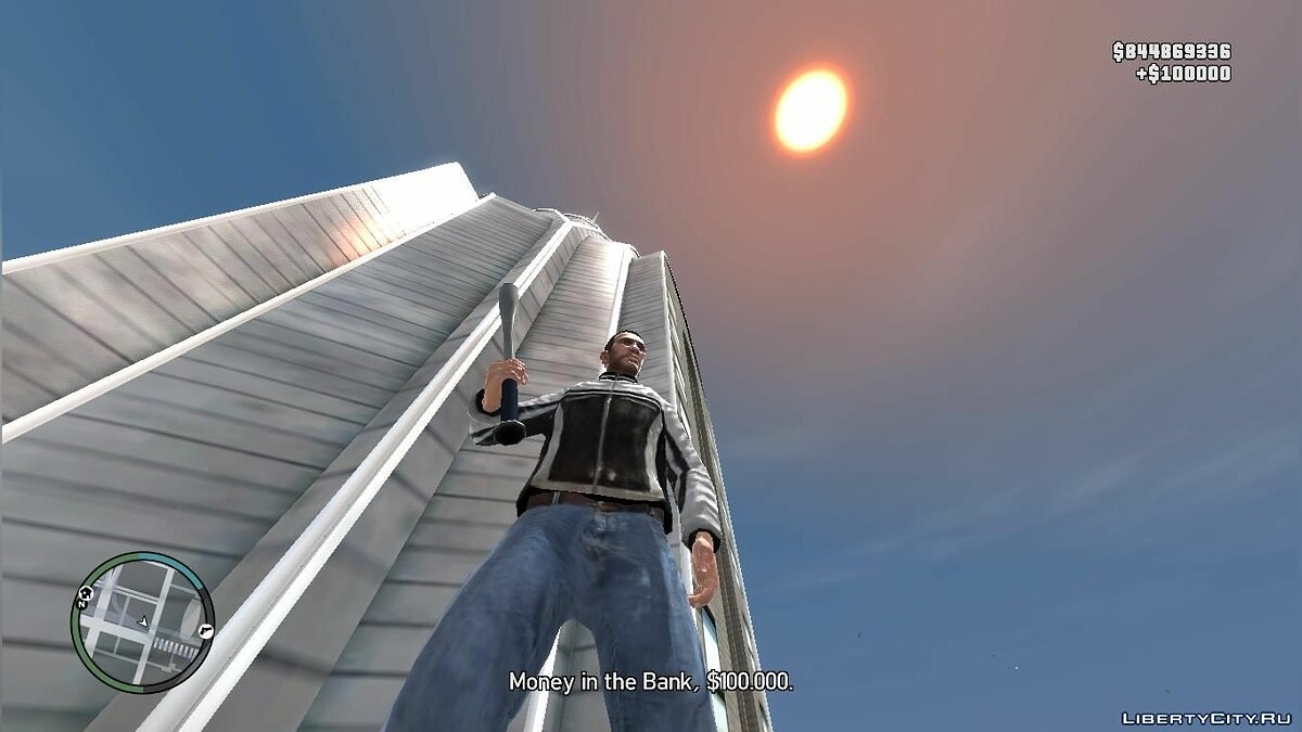GTAIV Patch 1.0.4.0 Save для GTA 4 - скриншот #3