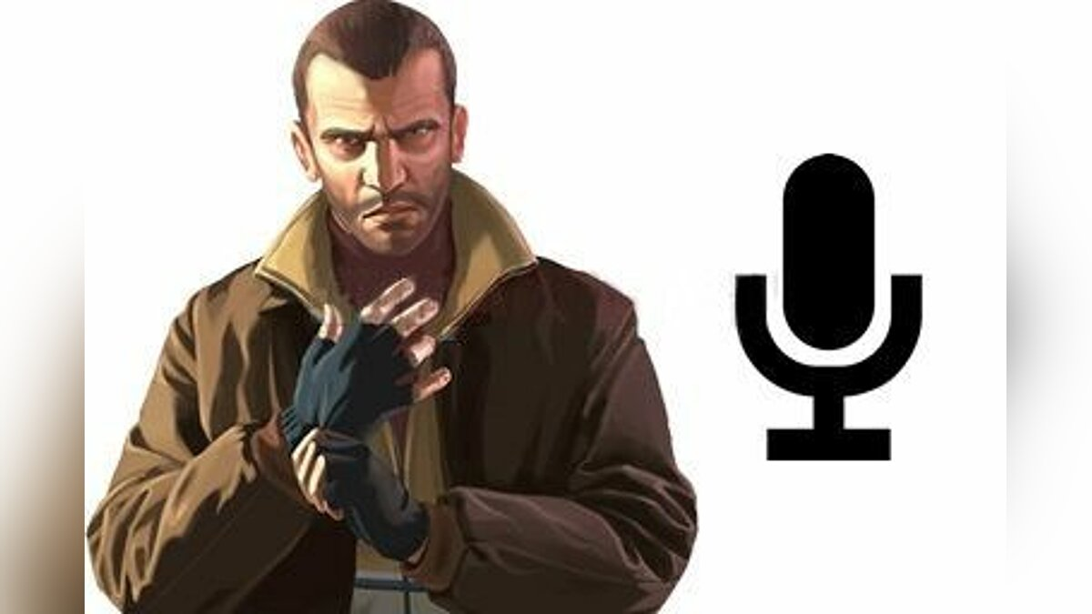 Speech Recognition Mod [Beta] для GTA 4