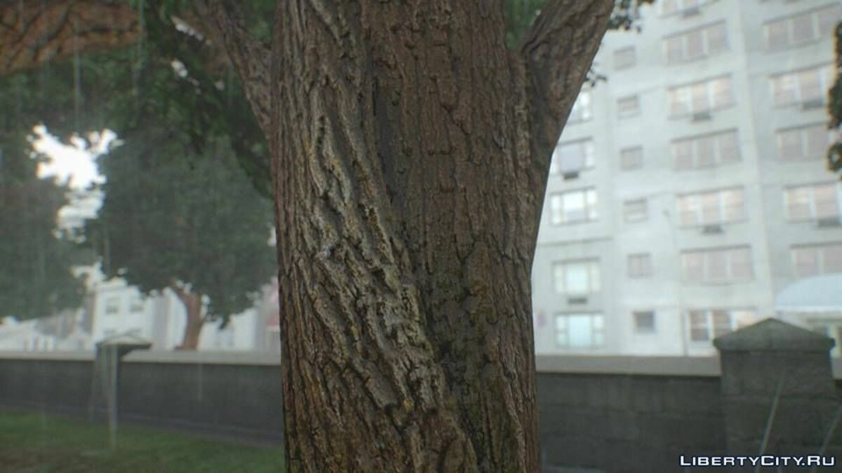 Vegetation Textures by BisonSales для GTA 4 - скриншот #14