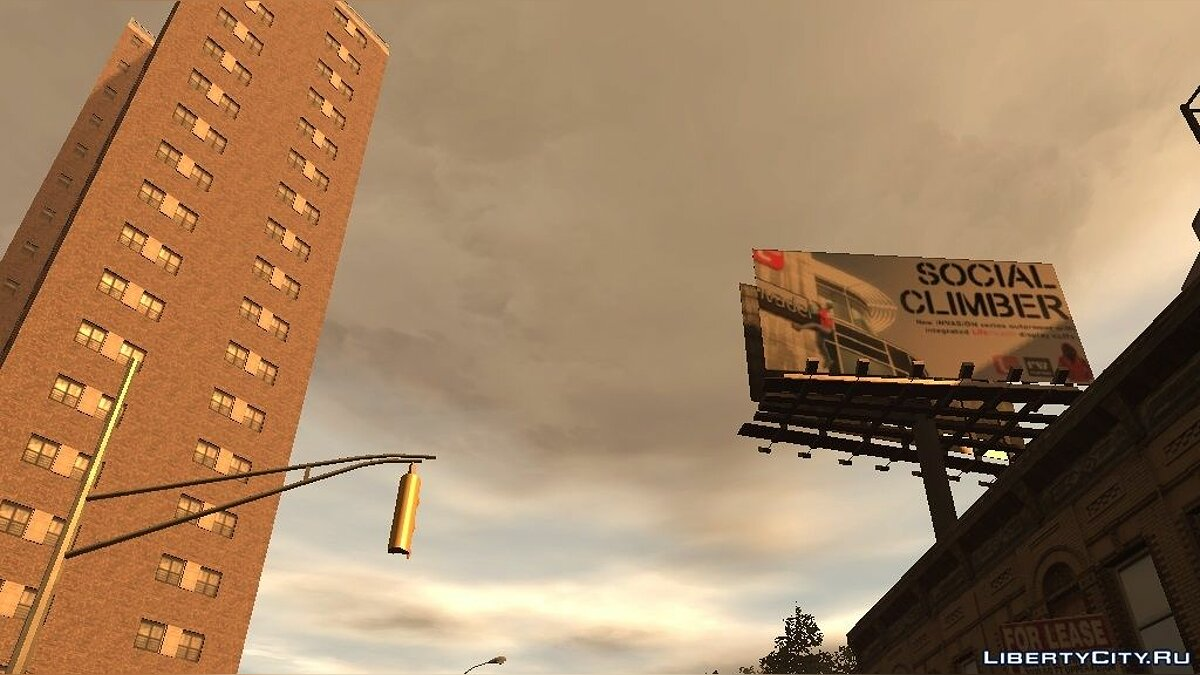 GTA V Billboards (Bohan) для GTA 4 - скриншот #7