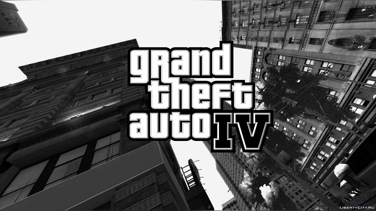 Трейлер GTA IV Complete Edition Trailer (Fan Made) для GTA 4