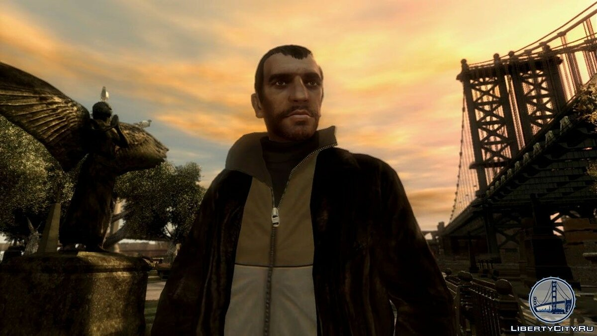 Трейлер Things will be Different для GTA 4