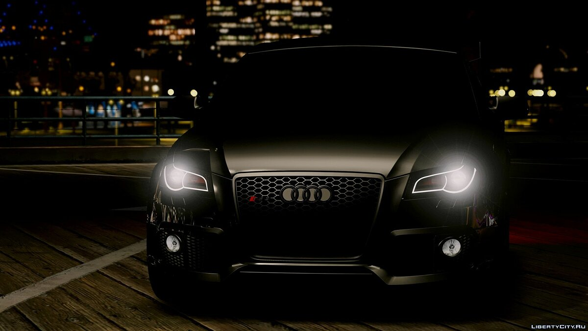 2011 Audi RS3 [Add-On | Tuning] 0.1 для GTA 5 - скриншот #4