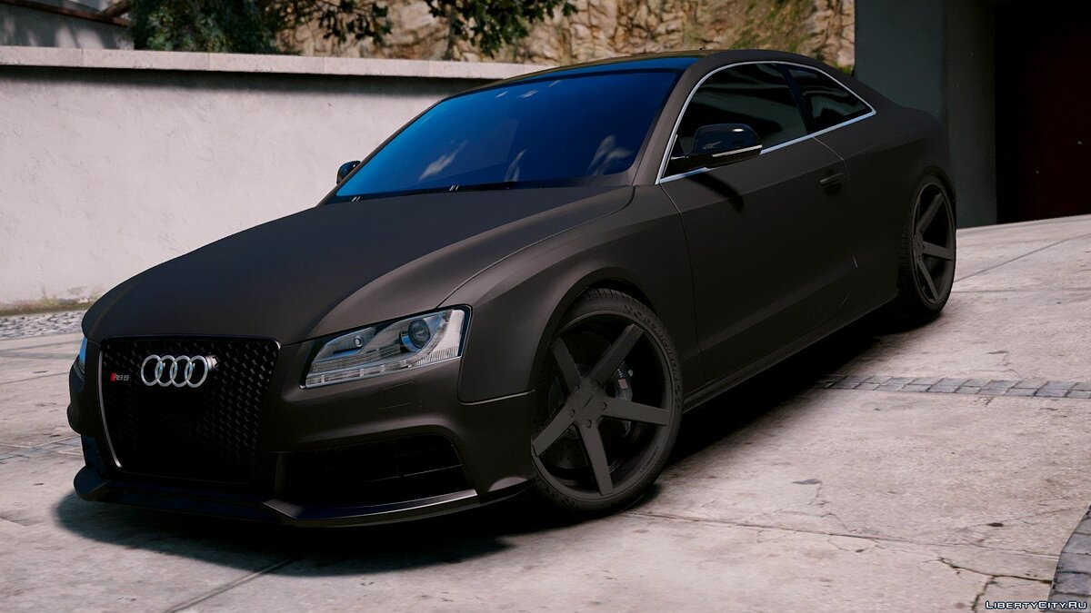 Audi RS5 2011 [Add-On / Replace | Tuning] 2.0 для GTA 5