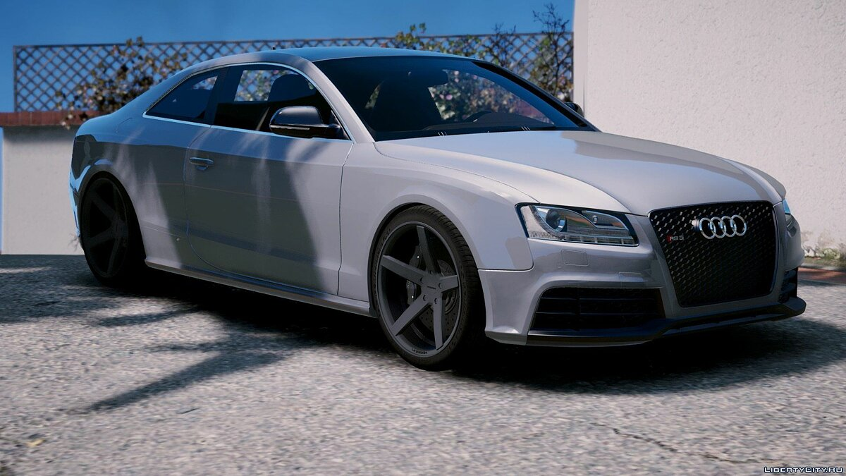 Audi RS5 2011 [Add-On / Replace | Tuning] 2.0 для GTA 5 - скриншот #4