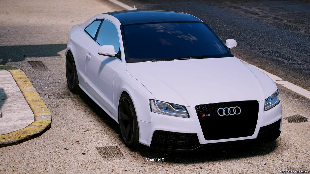 Audi RS5 2011 [Add-On / Replace] 1.3 для GTA 5 - скриншот #2