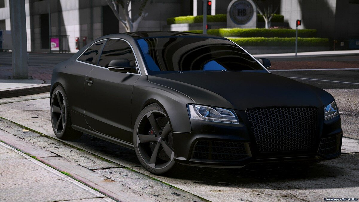 Audi RS5 2011 [Add-On / Replace | Tuning] 1.5 для GTA 5 - скриншот #8