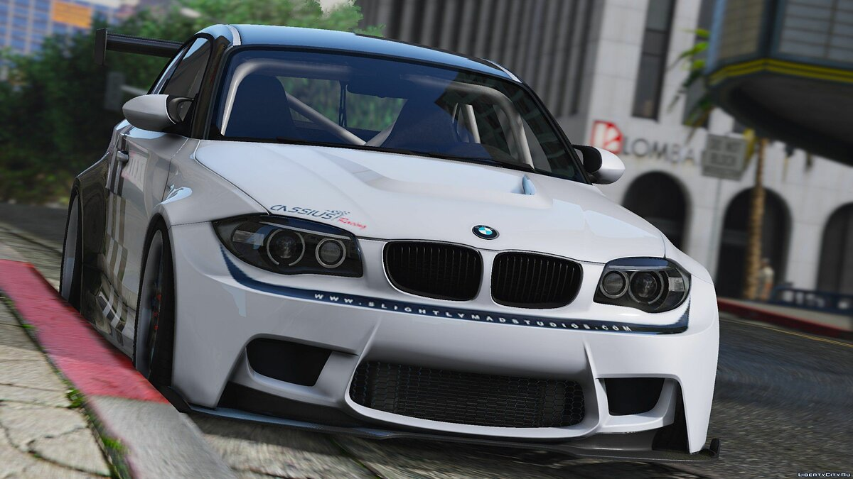 BMW 1M - Stance Editon [Add-On] 1.0 для GTA 5 - скриншот #2