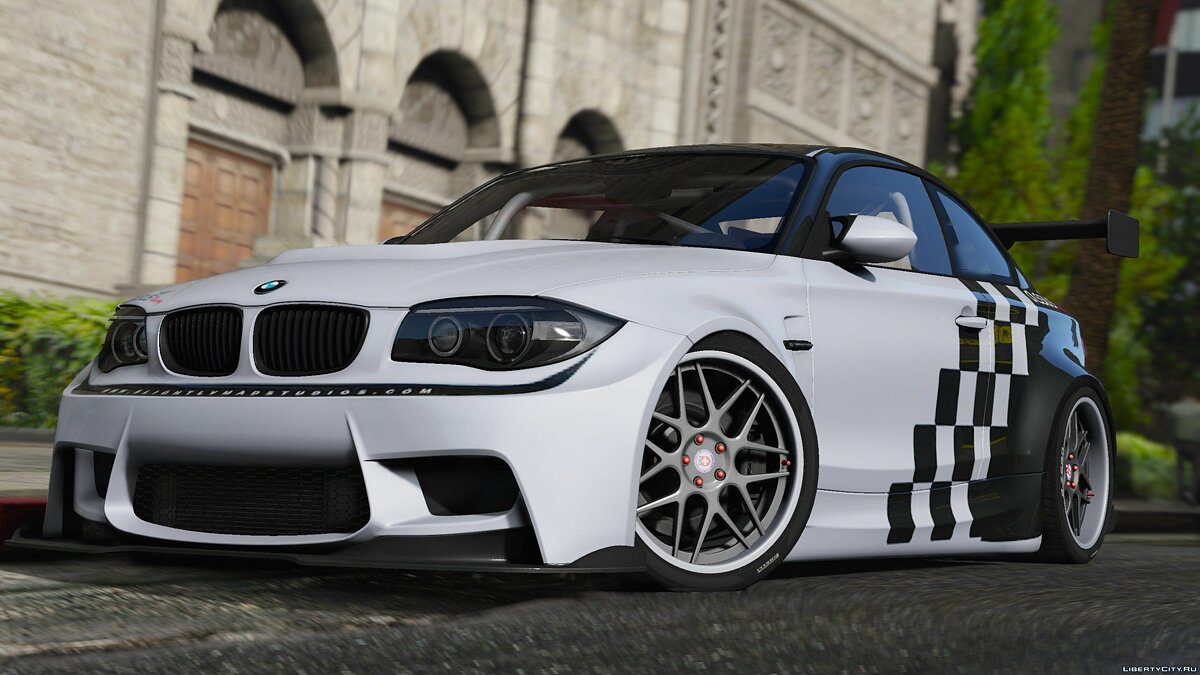 BMW 1M - Stance Editon [Add-On] 1.0 для GTA 5 - скриншот #4