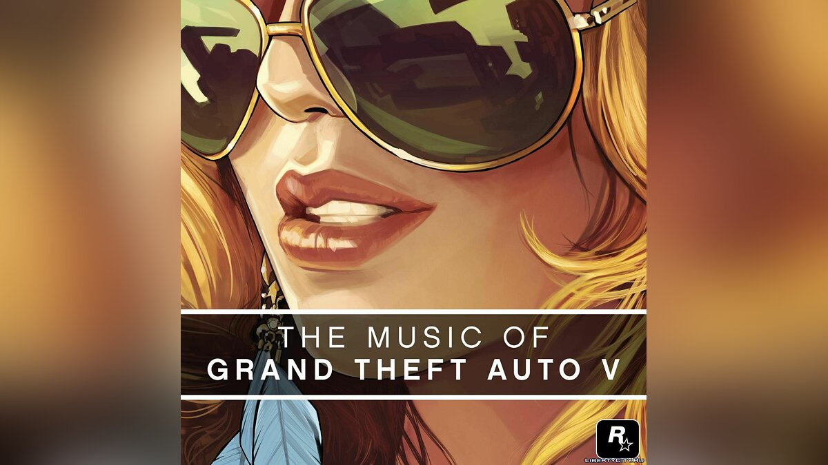 Файл The Music Of Grand Theft Auto 5 для GTA 5