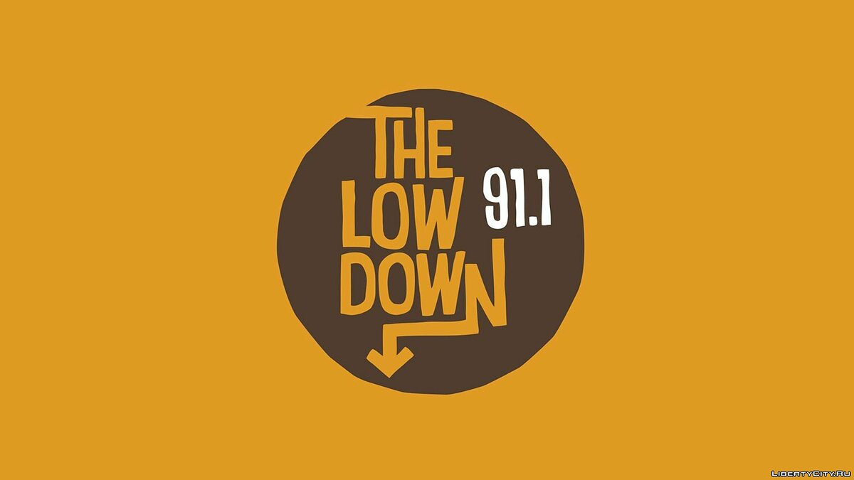 Файл The Lowdown 91.1 Beta Tracks для GTA 5