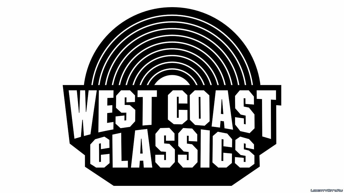 Файл West Coast Classics Beta Tracks для GTA 5