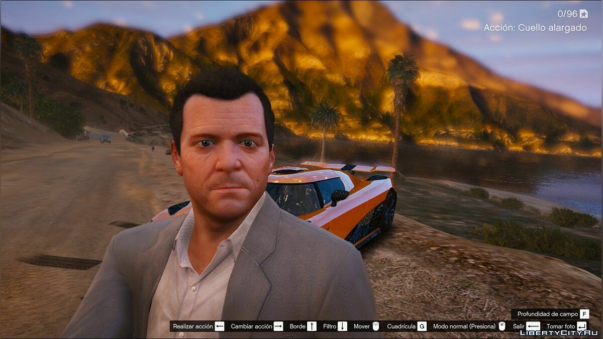 Realistic Graphics Complement for Extity XF (ENB + ReShade) для GTA 5 - скриншот #6