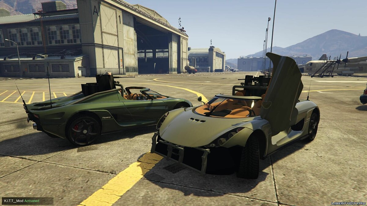 2015 Koenigsegg Regera Apocalypse [Add-On / Replace | Unlocked] 2.0 для GTA 5 - скриншот #3