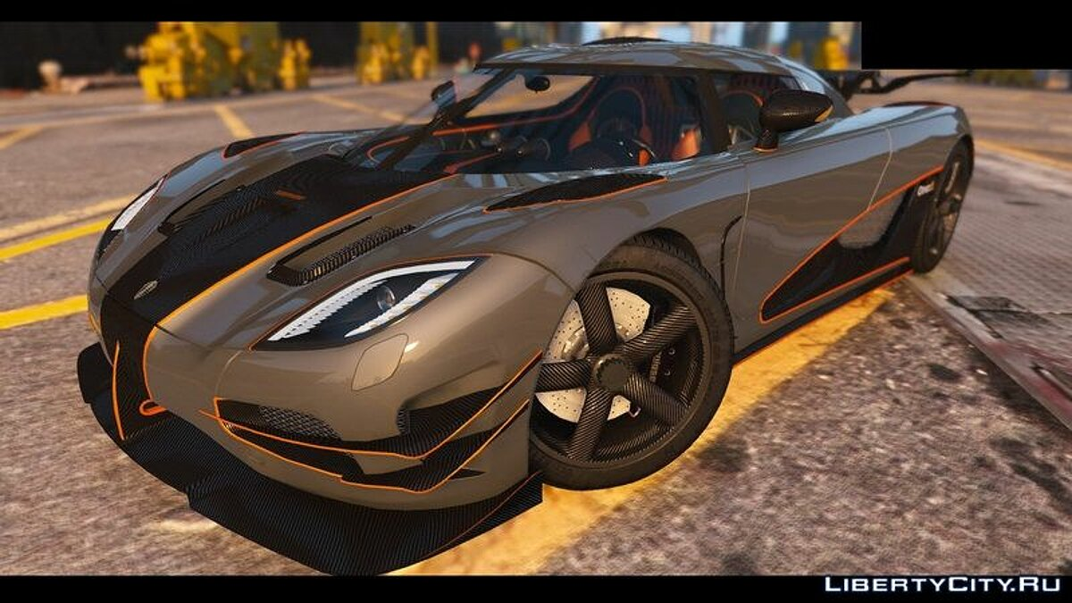 2014 Koenigsegg Agera R [HQ | DigitalDials | One:1 Tuning Set] для GTA 5