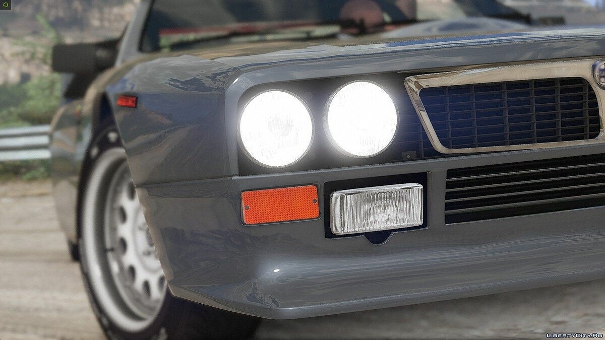 ��ашина Lancia 1982 Lancia 037 Stradale [Add-On | Tunable | Template] 1.2 для GTA 5