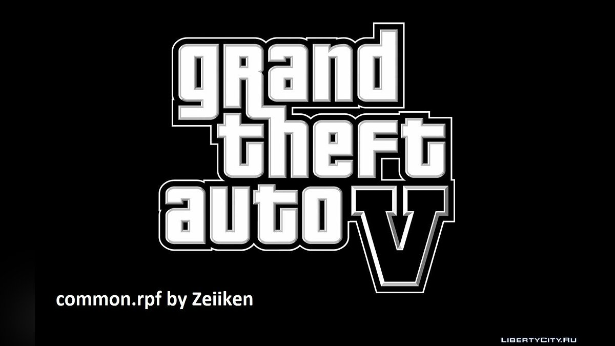 Мод GTA 5 Mods v1 By ZeiiKeN для GTA 5