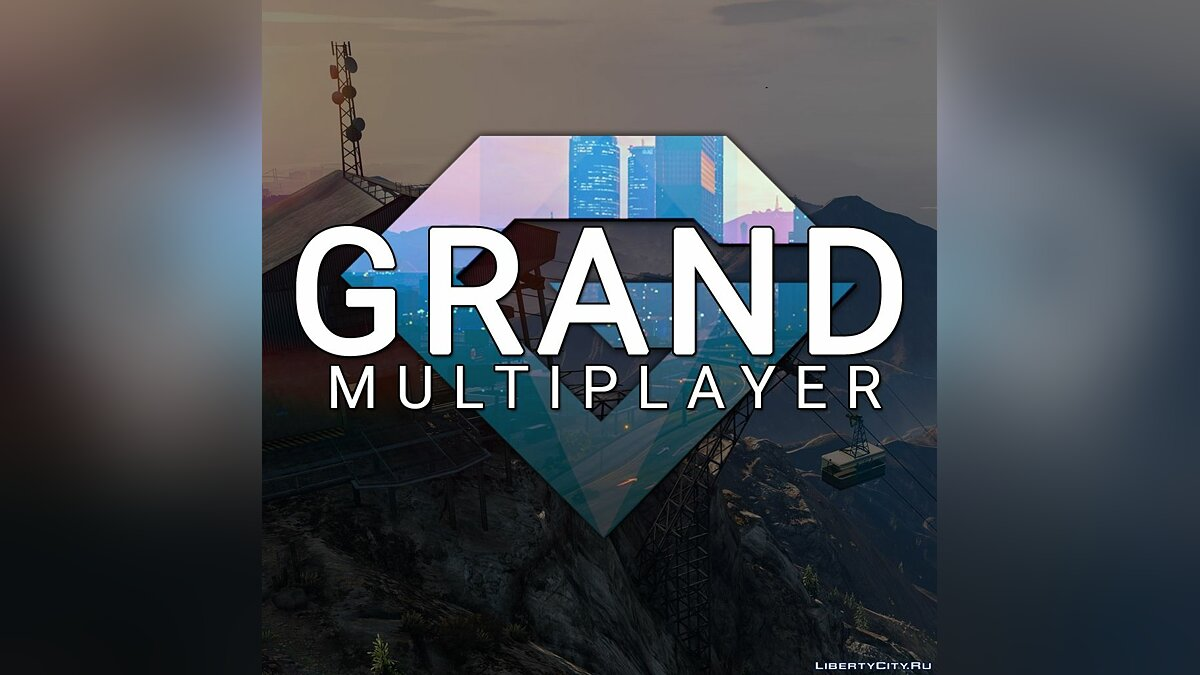 Клиент Grand Multiplayer 0.2.171031 для GTA 5