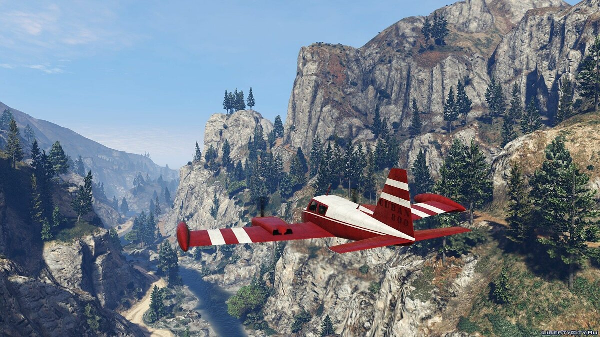 Новый объект Beta Vegetation & Props [Add-On] 5.5 для GTA 5