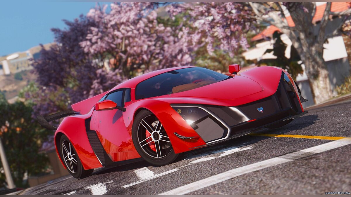 2013 Marussia B2 Cosworth V6 [HQ | Add-On | Tuning] 5.7a для GTA 5 - скриншот #4