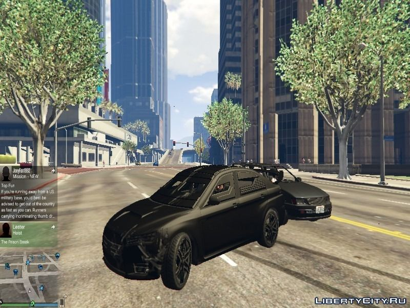 x3tinfinity gta v changelog - 799×576