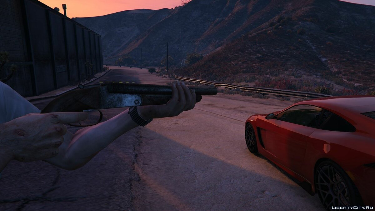Патч GTA V 791.2 Patch fix, All DLC для GTA 5