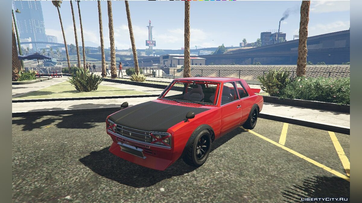 Машина Warrener Coupe [Add-On / Replace | Tuning] 1.1 для GTA 5