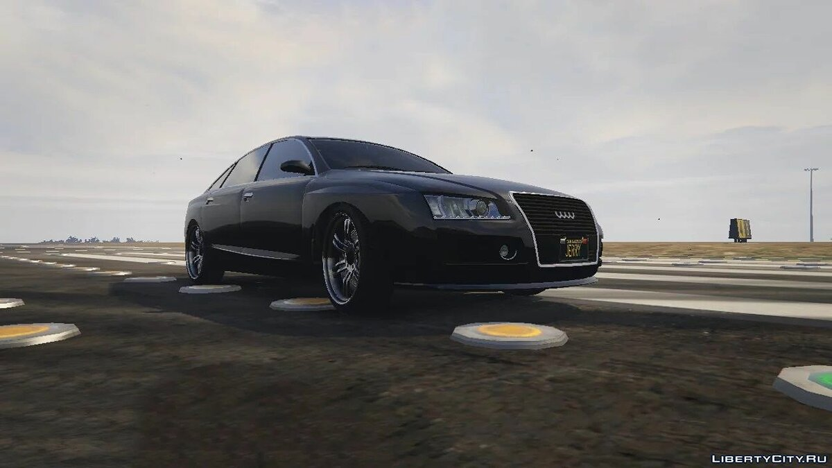 Машина Obey Tailgater V6 [Add-On / Replace | FiveM] 1.0 для GTA 5