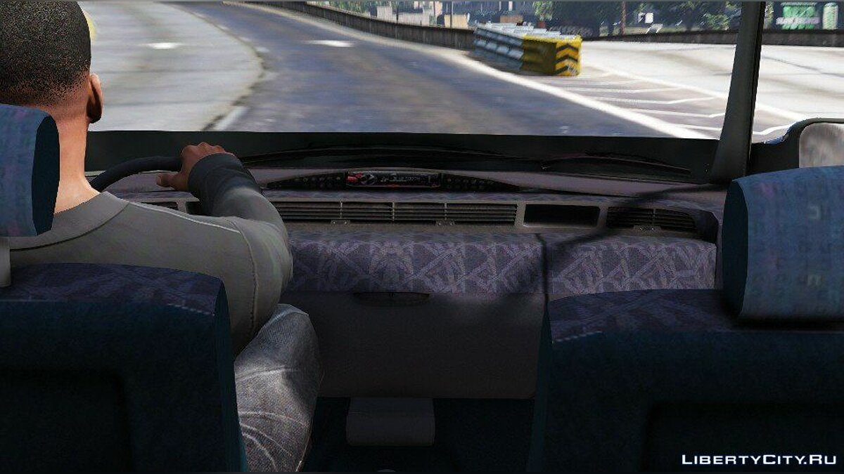 ��ашина Renault Renault Espace 3 (Add-on / Replace / Extra) 1.0 для GTA 5