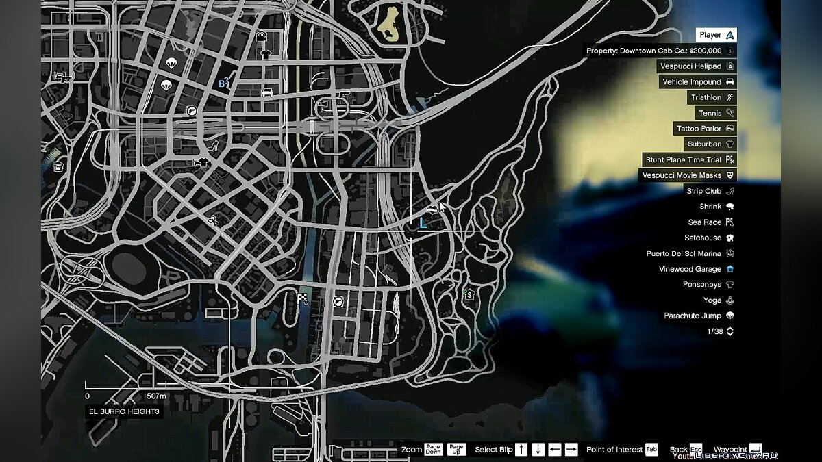 GottenGains Heists [SetUp]- 1 Jacking Osiris [.Net] V0.2 для GTA 5 - скриншот #2