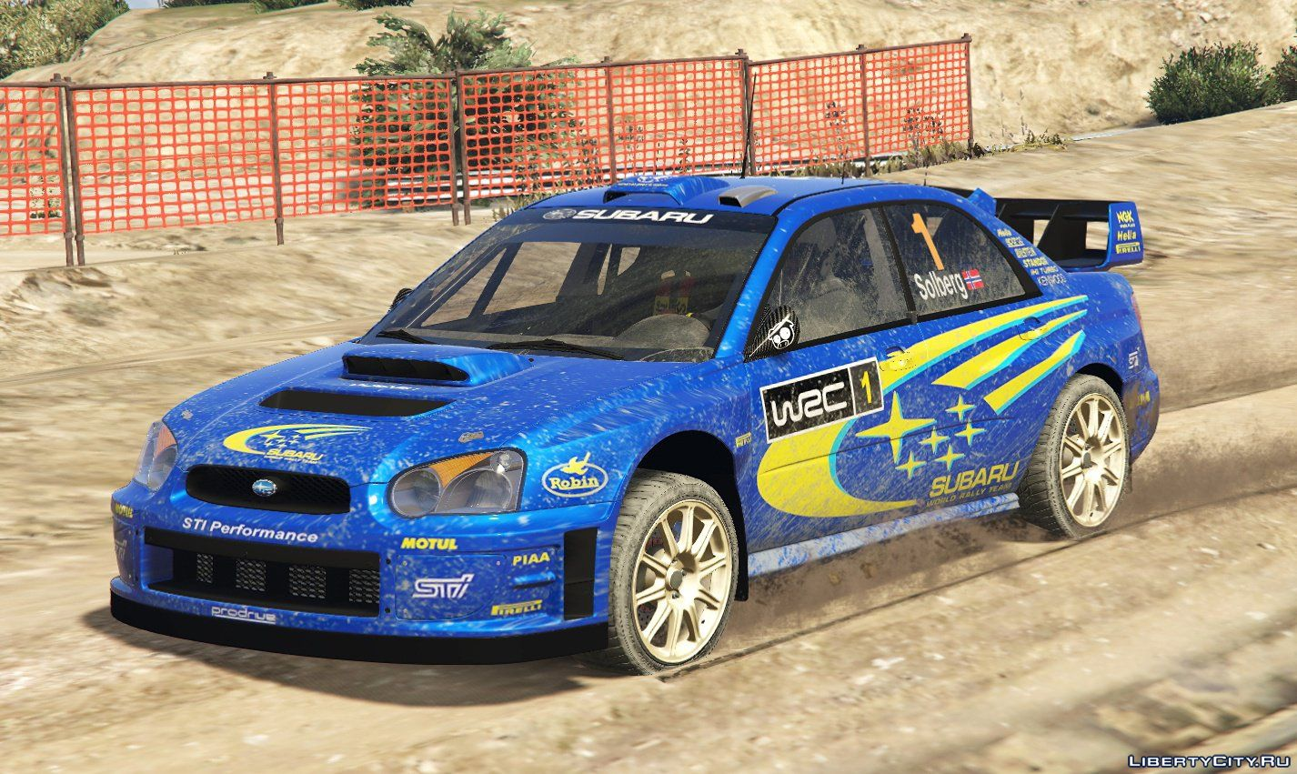 subaru impreza s11 wrc add on livery 1 5 gta 5. Black Bedroom Furniture Sets. Home Design Ideas
