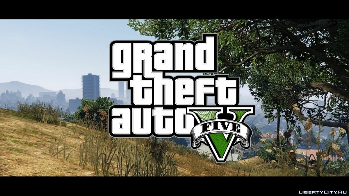 Трейлер [feshmedia.] Grand Theft Auto V [Unofficial Trailer] для GTA 5