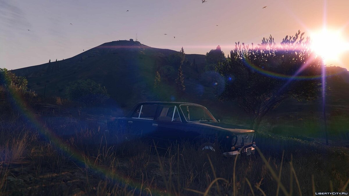 VAZ 2101 Pack (Akrom) [Add-On] 1.0 для GTA 5 - скриншот #11